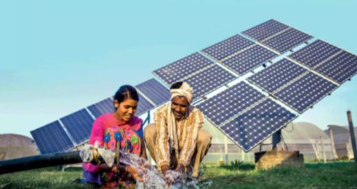 Green leap: Gujarat set for 3-fold RE surge