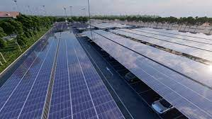 Greenbacker Renewable Energy Company Acquires New York Solar Projects totaling 40 MWac