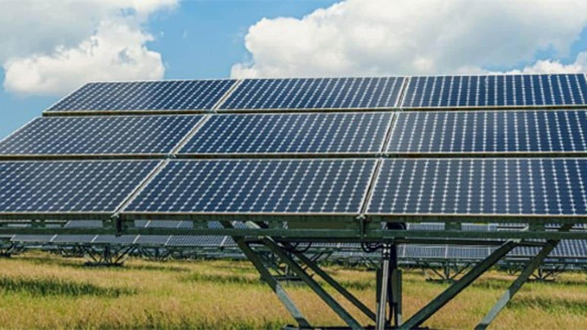 Tata Power Renewable Energy commissions 150 MW solar project in Rajasthan