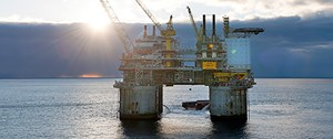 Equinor taps Aker Solutions to cut CO2 emissions on Troll B & C platforms