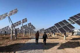 Israel gets 11 bids for solar-powered electricity plant