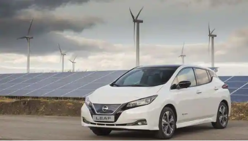Nissan announces expansion to renewable energy generation at new plant in UK