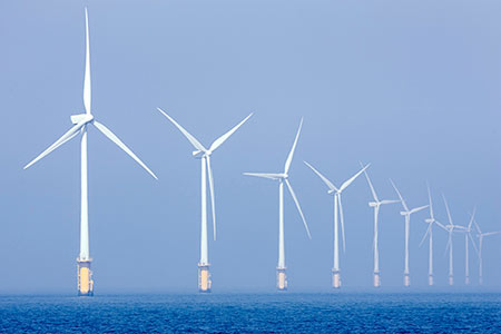 Iberdrola and Vestas sign turbine contracts for Baltic Eagle