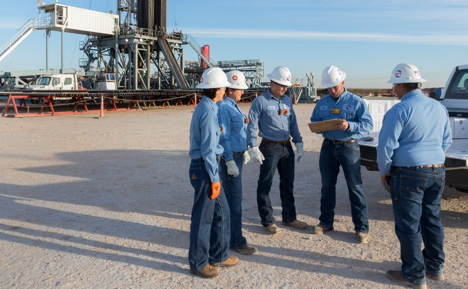 Oxy's Permian output slump drives millions in midstream losses
