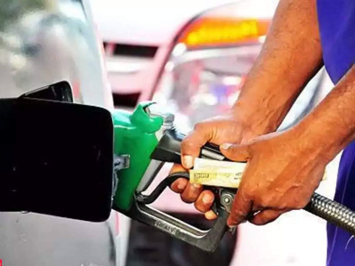 India sees fuel demand seen rebounding in year to March 2022