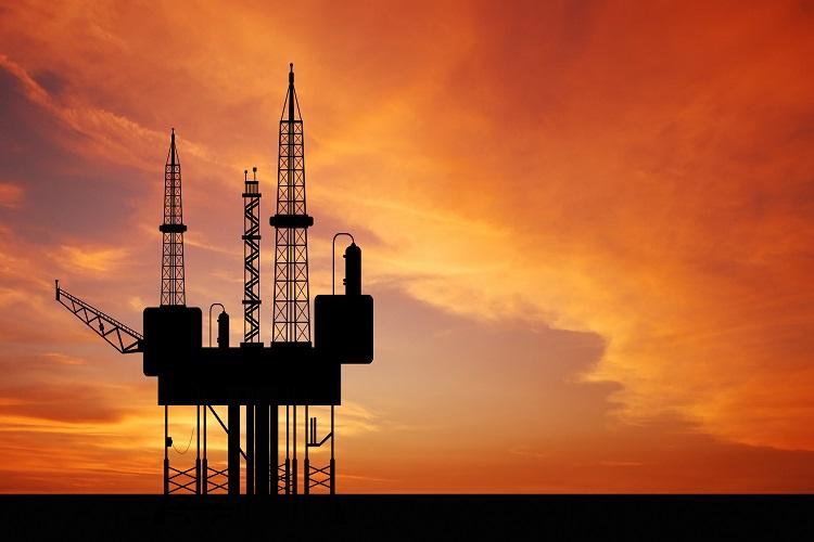 Oil prices take a dip