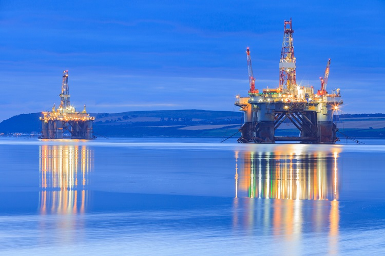 Russia takes lead with oil supply