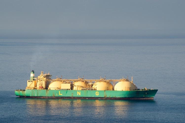 Shell farms out MLNG Tiga