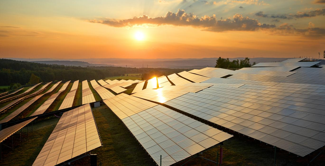The Top Five Nations Leading in Solar Energy Generation