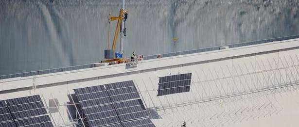 Renewable energy sector set to add 65 GW over four to five years: ICRARenewable energy sector set to add 65 GW over four to five years: ICRA