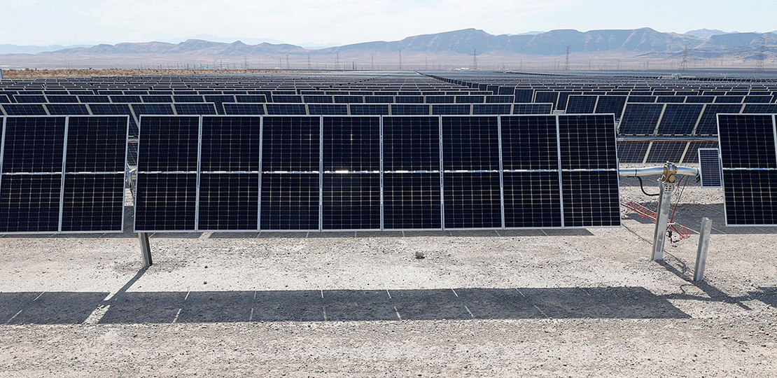 Solar coalition: Chinese firms 'gravely' imperil U.S. clean energy