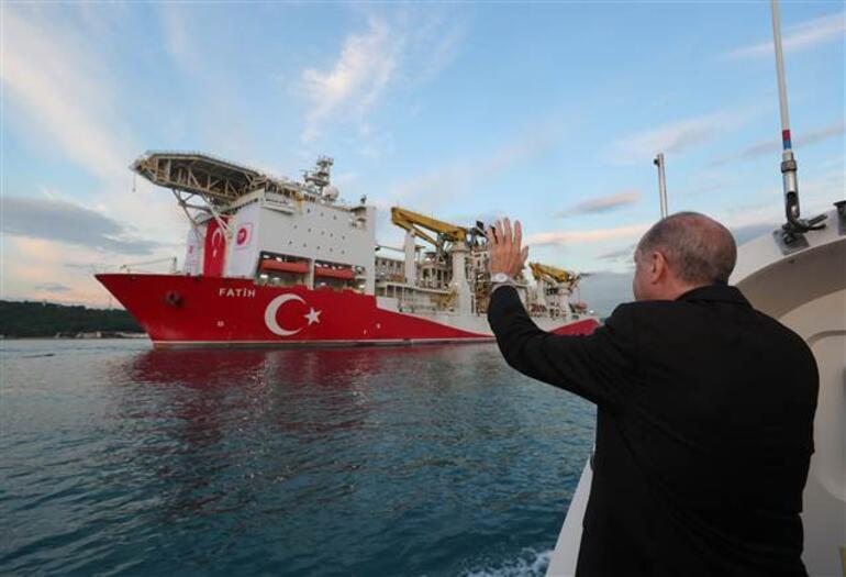 Turkish Petroleum mulls partnerships for multi-billion Black Sea gas project
