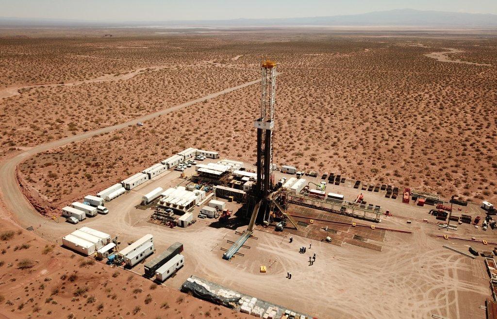 Argentina's state-run shale driller faces debt deadline