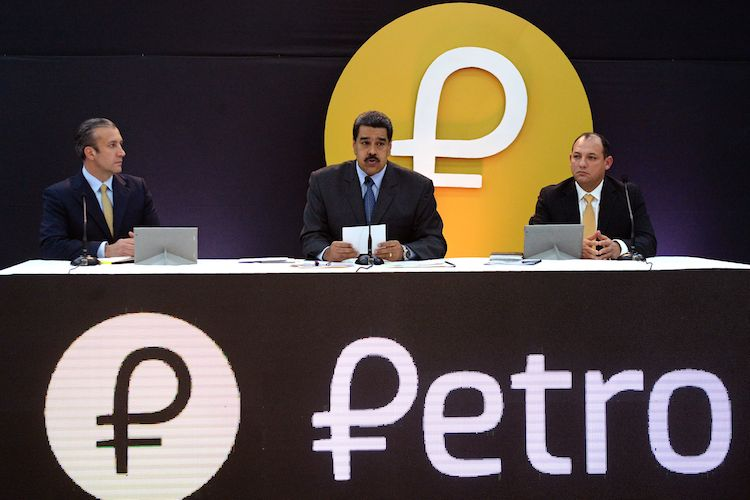 India refuses to trade in 'Petro'