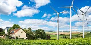 Verizon's $2B Green Bonds Power Renewable Energy Projects