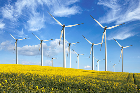 EPH and GE Renewable Energy sign onshore wind agreement