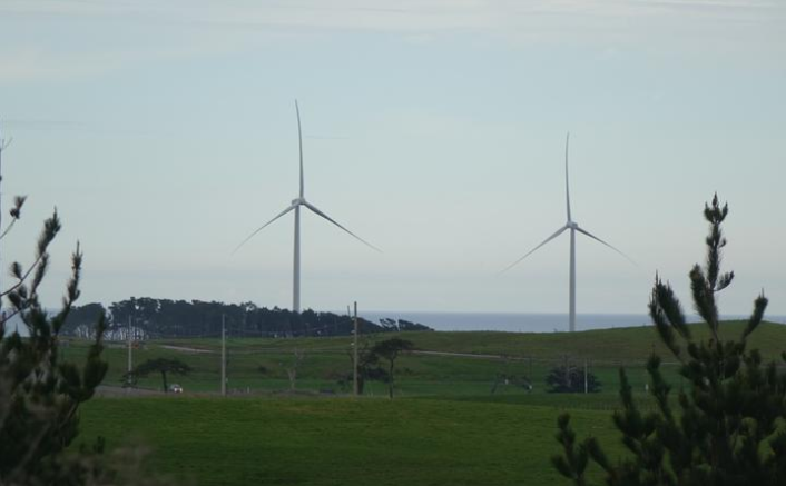 Windfarm operator Tilt Renewables to be sold for nearly $3 billion